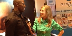Terrell Owens CShop Promo Interview