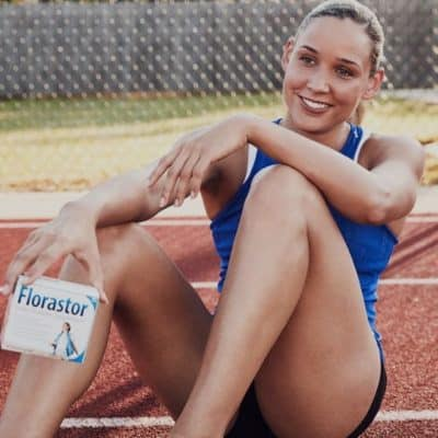 Lolo Jones Brand Ambassadorship Photo Shoot